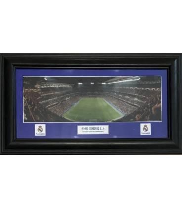 Obraz štadiónu Real Madrid