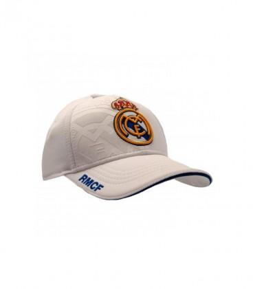 Šiltovka Real Madrid - biela