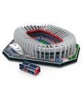 3D puzzle štadión Paris Saint Germain