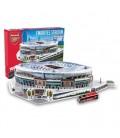 3D puzzle štadión Arsenal Londýn