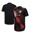 Bayern Mníchov tretí dres 2020/21