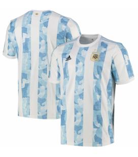 Argentína domáci dres 2021/22