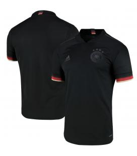 Nemecko vonkajší dres 2021/22