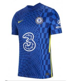 Chelsea Londýn domáci dres 2021/22