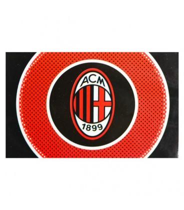 Vlajka AC Miláno