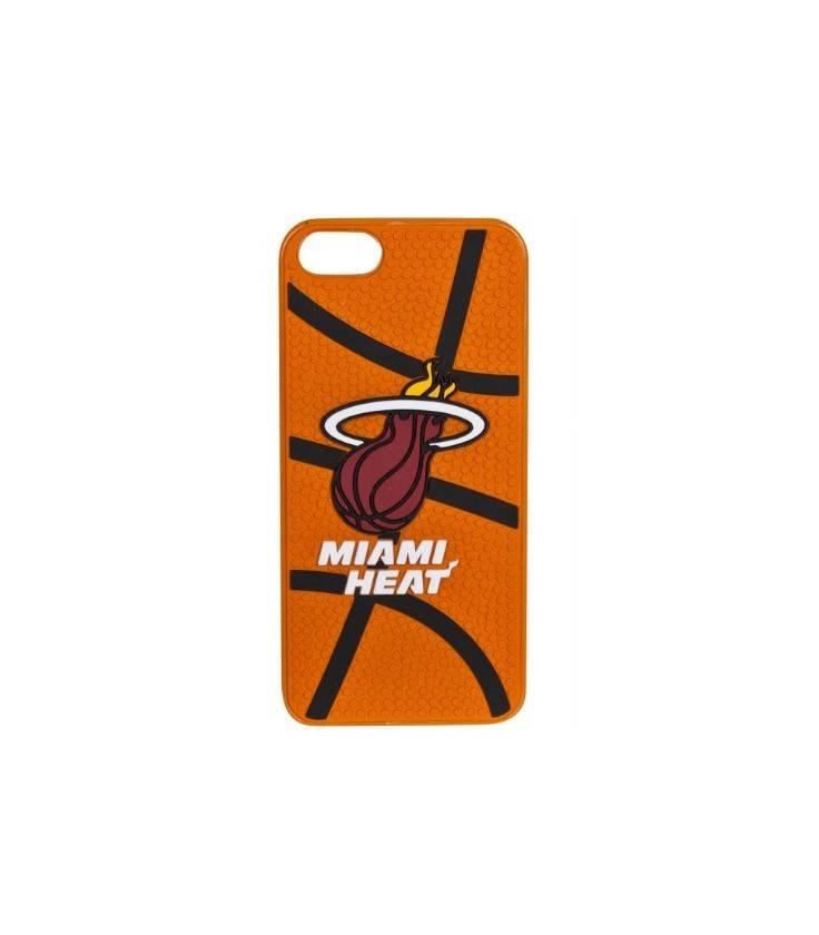 Miami Heat - puzdro na iPhone 5/5S