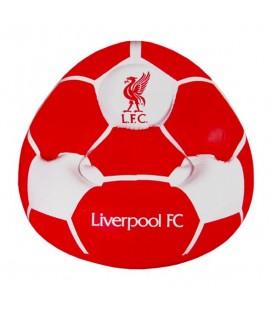 Nafukovacie kreslo FC Liverpool