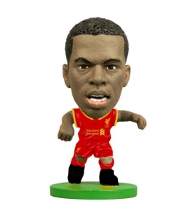 Mini figúrka FC Liverpool - Sturridge
