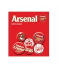 Odznaky Arsenal Londýn