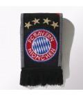 Šál Adidas Bayern Mníchov - čierna