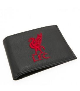Peňaženka FC Liverpool - kožená