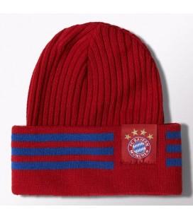 Čiapka Adidas Bayern Mníchov - červená