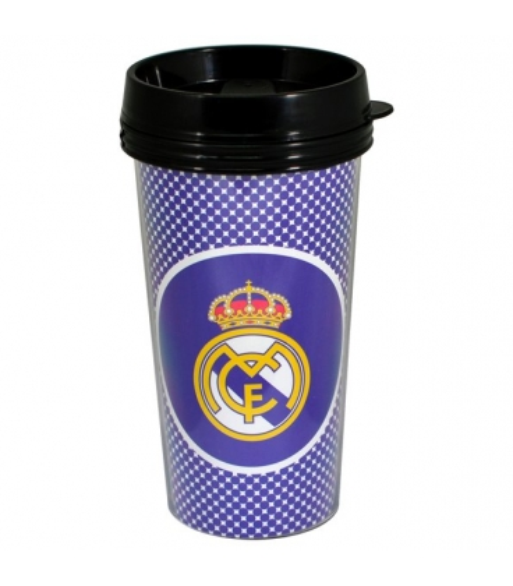Hrnček Real Madrid - Take Away