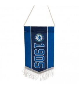 Mini vlajka Chelsea Londýn