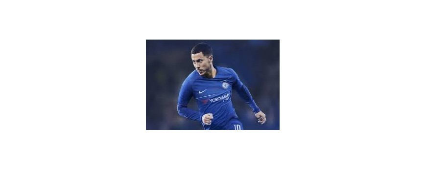 Éra Nike dresov Chelsea Londýn pokračuje aj v sezóne 2018/19